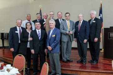June 23rd Awards & Luncheon