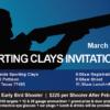 Sporting Clays Invitational